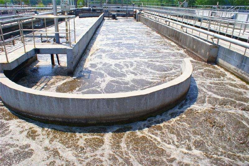江河污水处理