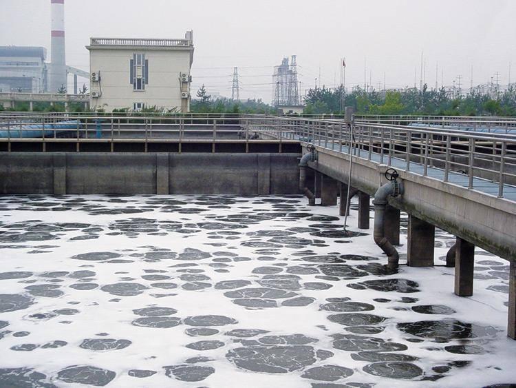 重金属废水