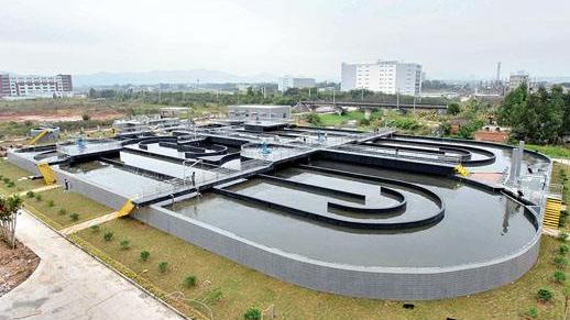 聚合氯化铝产品研发要随污水的变化而改进