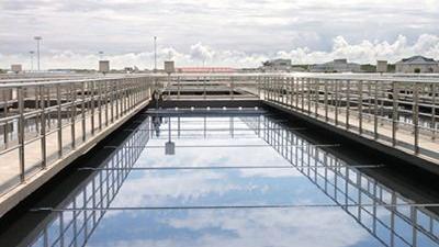 造纸污水和污水脱泥如何使用聚丙烯酰胺达到效果