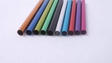 铝型材阳极氧化前处理和表面保护方式