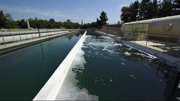 企业排放污水达标!江河化工是这样解决污水处理的