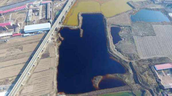 工业污水处理方案前景一篇广阔,工业废水排放巨大
