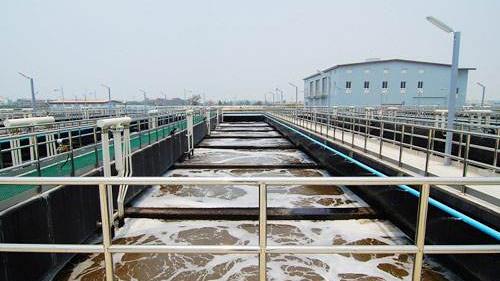 解释电厂污水处理技术中的冲灰废水处理方案