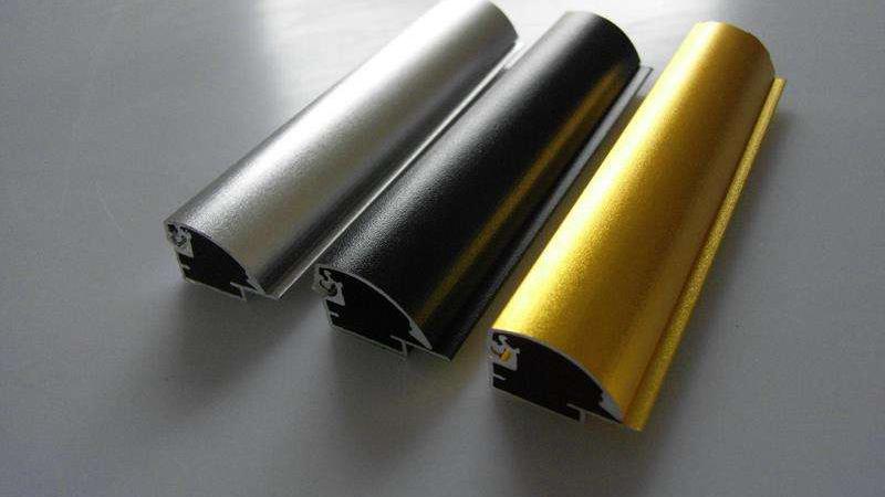 铝型材阳极氧化和化学氧化其区别在于哪里?