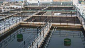 电镀废水中的铜如何达到排放的标准