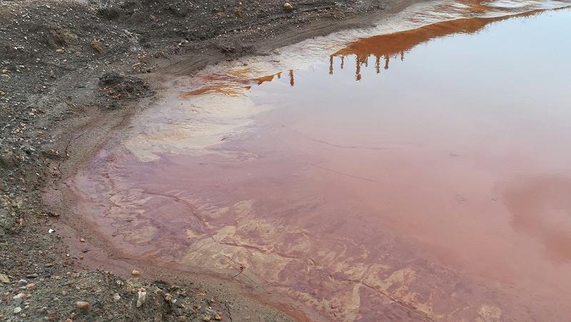 石英砂污水处理