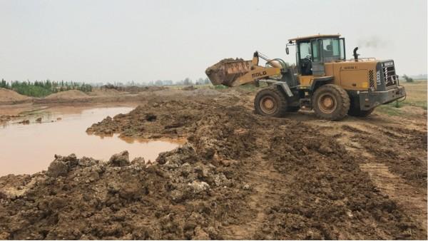 排放达标的石英砂酸洗废水处理方案工艺流程
