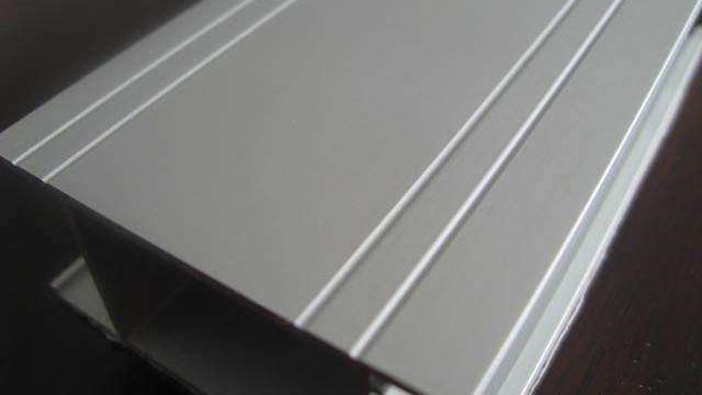 |佛山江河化工|铝型材阳极氧化前处理工艺介绍