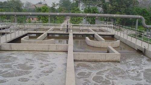 化学物理工业污水处理方案大合集
