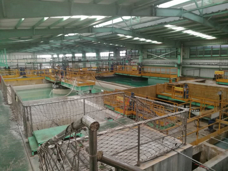 工业废水处理厂家