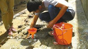 偷排废水,环保究竟查的有多严?