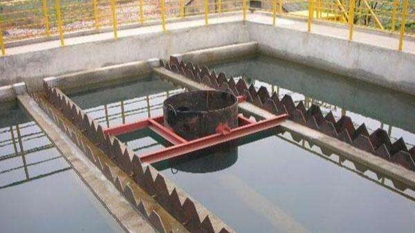 如何正确得到钢铁工业污水处理方案和特点