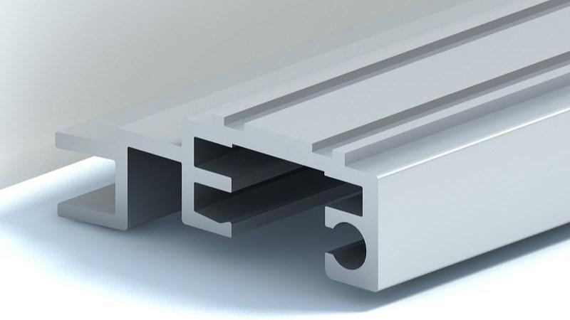 铝件阳极氧化槽的结构及工艺特点