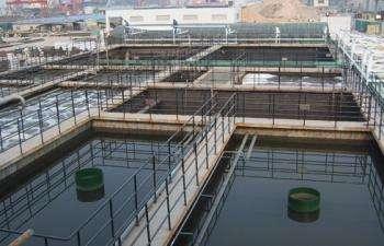 佛山工业废水处理厂家