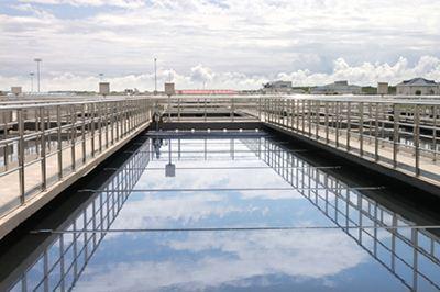 污水处理化工厂家