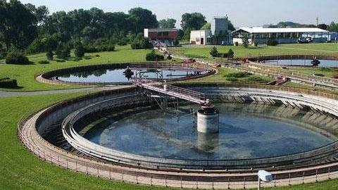 冬季即将到来,工业污水处理氨氮超标,如何破解?