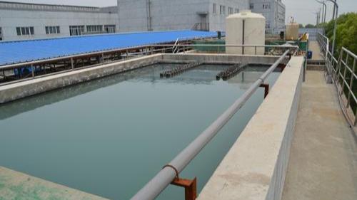 佛山工业废水处理厂家细分餐饮行业废水处理工艺特点