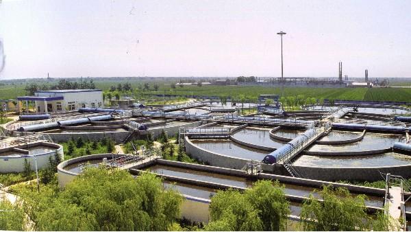 聚合氯化铝独特性优势处理有毒废水、电池废水