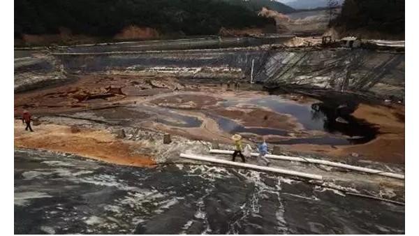 矿山废水处理难,聚丙烯酰胺解决方法告诉你