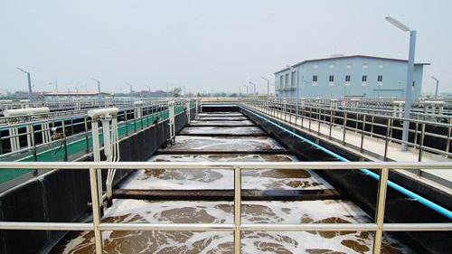酸洗磷化污水处理用碱式氯化铝是最好不过的了