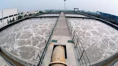 工业污水处理的七大基本原则