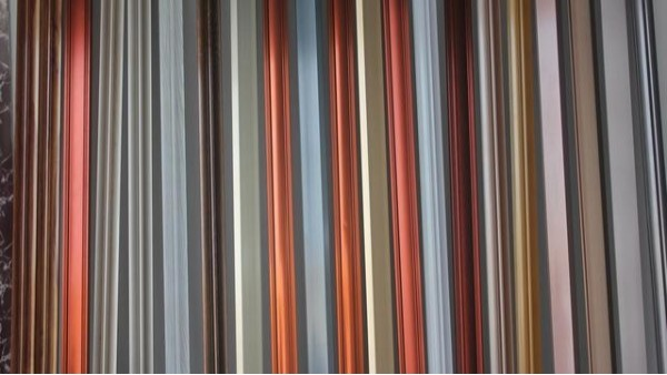 彩色铝阳极氧化膜拥有这五大性能