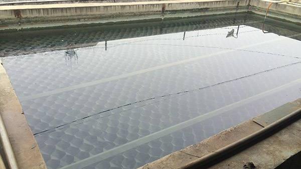 工业污水处理方案制革含铬废水如何去除