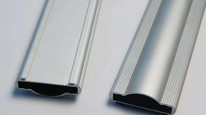 铝型材阳极氧化前处理酸性化学抛光细解