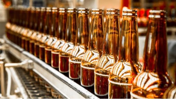 啤酒废水专用阳离子聚丙烯酰胺