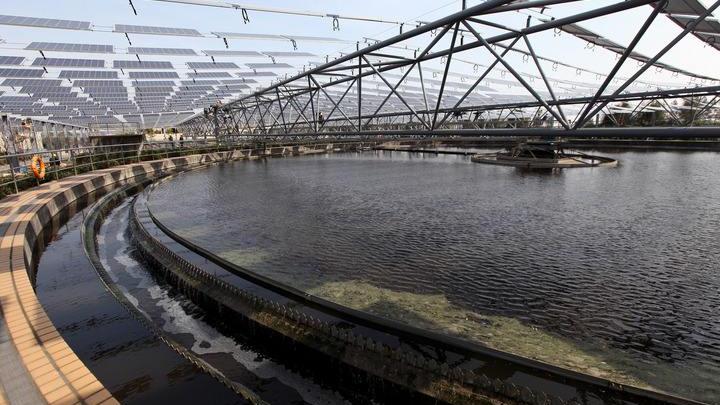各种污水处理技术选择,不得不知的条件