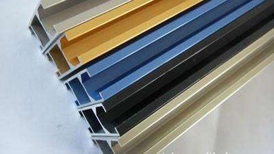 广受欢迎的铝型材中温封孔工艺技术难点探讨