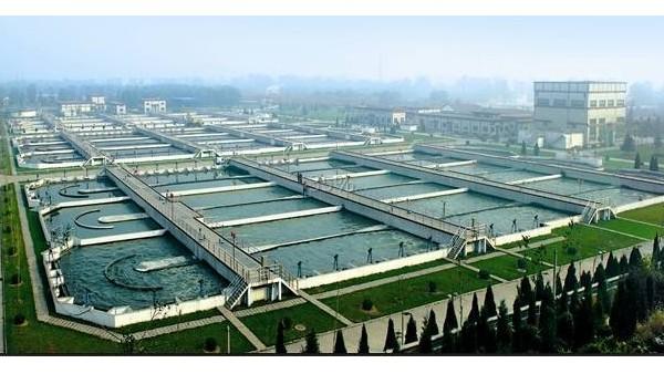 阳离子聚丙烯酰胺在市政污水处理厂的应用