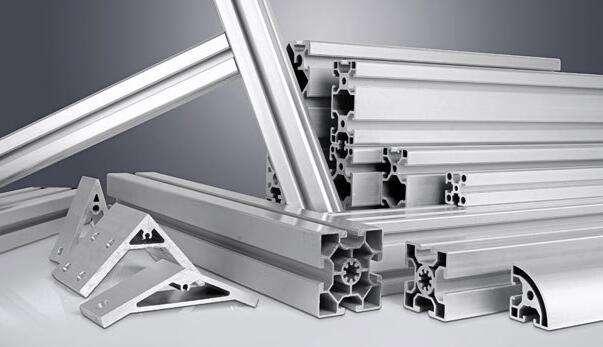成品铝材产品