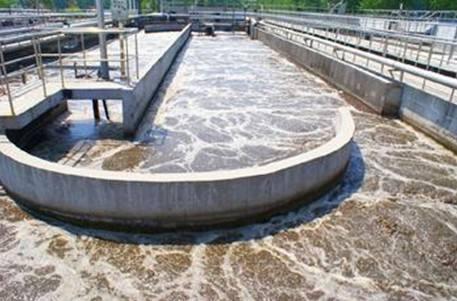 污水处理厂家
