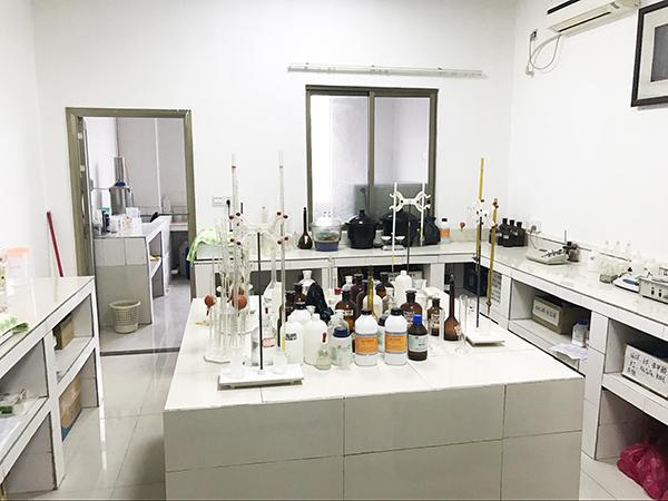江河化工实验室