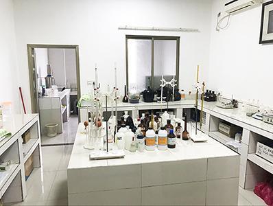 实验室-江河化工