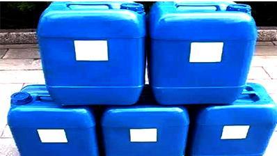 江河化工浅谈提高酸性除油剂效能的方法