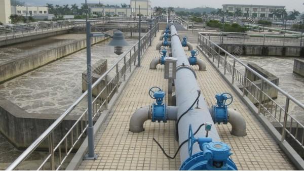 阳离子聚丙烯酰胺是制药厂治理废水的利器